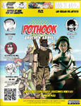 Revista Pothook Num 4 by pothook