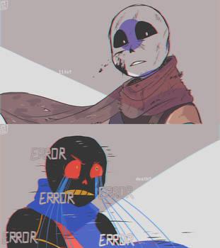 errorink but broken by luiginafan