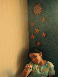 Sobrina | Niece | Nichte by CVillanueva