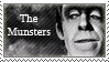 Munsters Stamp by xNightxDragonx
