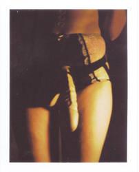 Polaroid: 20 by Conceptually-Black