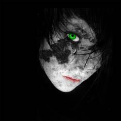 First Manipulation :P by BenMagic-GFX