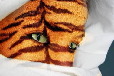Tiger by BenMagic-GFX