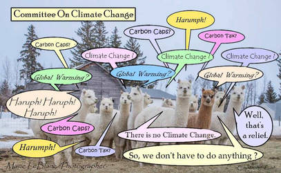 Committee on Climate Change by Can-Cat