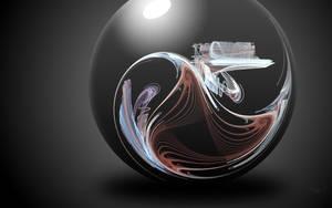 Fractal Marble by shaytu