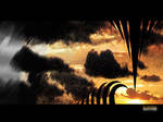 Sunrise by shaytu