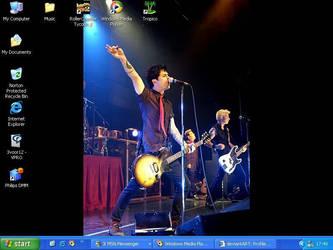 Billie by shattered-minds