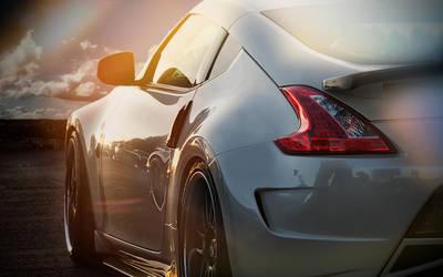 Nissan 370Z Mod by JeffBelfi