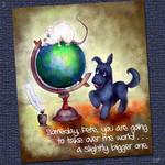 Marauder Comic 3: The World by firefly-wp
