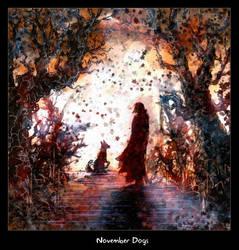 November Dogs by firefly-wp