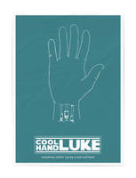 cool hand luke by mattranzetta