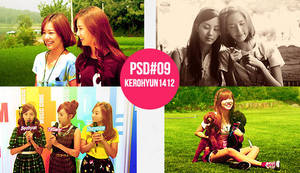 PSD09_kerohyun1412 by KerosHyun