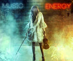 Energy Music by RodrigoBrito