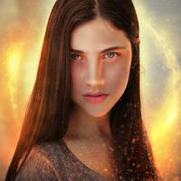 Fire in the inspiration by RodrigoBrito