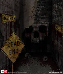 Dead End by vhfm