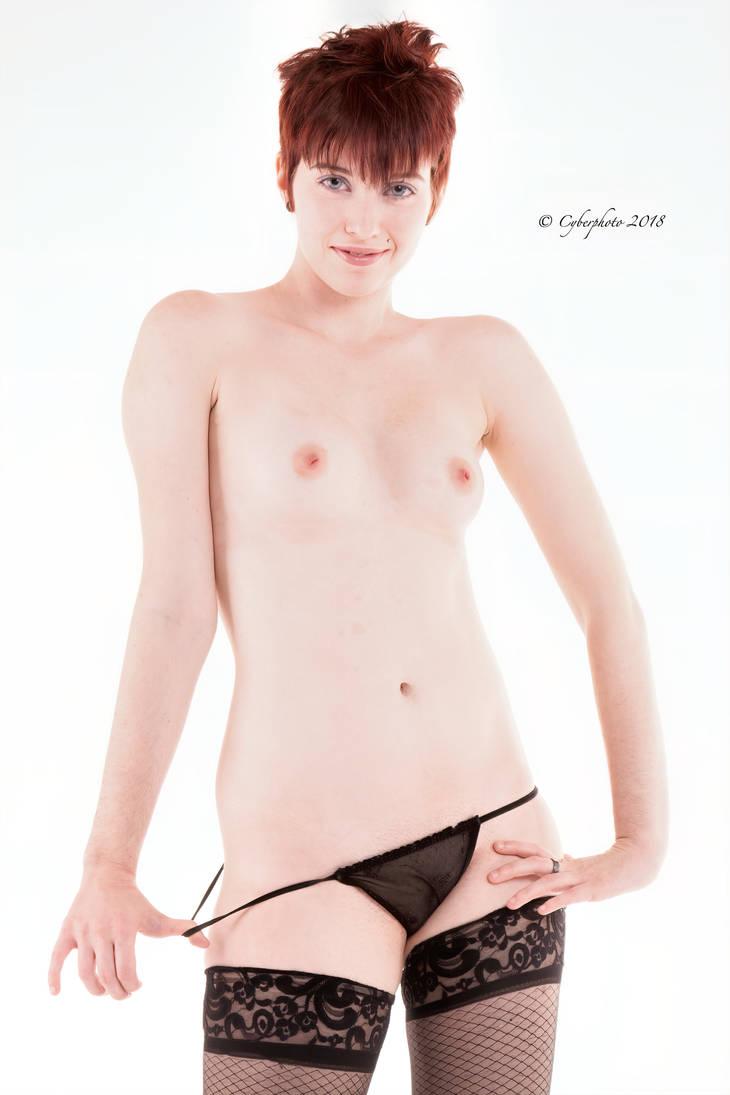 IMG_1018 topless portrait by Cyberphoto001