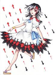 Seija Kijin by Joy4000
