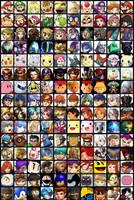 Super Smash Bros. Tenkaichi by BlackShadowGX