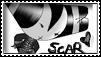 Scar Stamp by Titanium-Zen