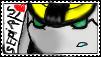Stripes stamp by Titanium-Zen