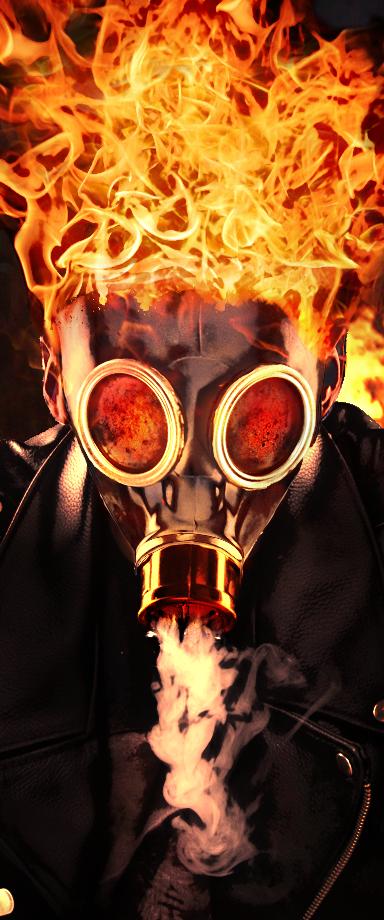 Inferno by KillerRevo