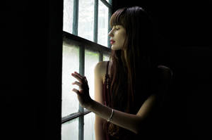 Window Warmth by ByrdsEyePhotography