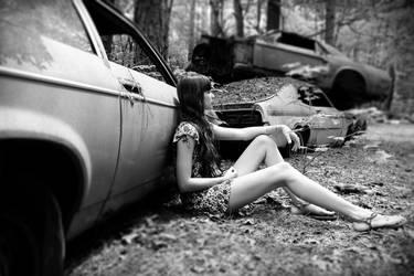 Lost by ByrdsEyePhotography