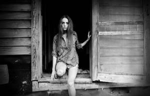 Rachael by ByrdsEyePhotography