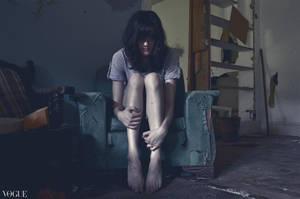 Abandoned by ByrdsEyePhotography