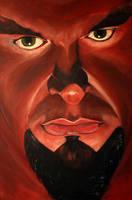 The Undertaker by RayvenOGiger