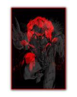 Sabretooth by jameshowlett1969