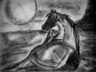 Horse 2 by natiwar02