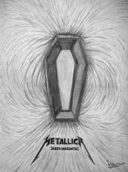 Metallica by natiwar02