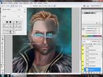 Anders (Process) by natiwar02