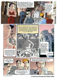Page 34 Chimneys by Shardane