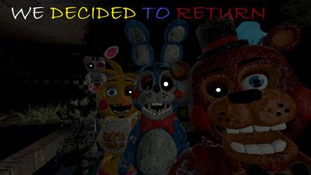 Teaser 3 by TheFnafBrony