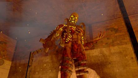 Killing Floor 2: I don't play with dolls... (SFM) by TheFnafBrony