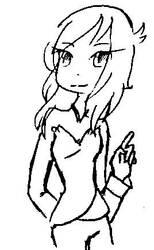 (Request) Reina by HeLlArT14