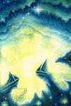 Universe Realms - Voyage by fenifire