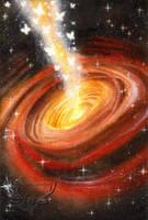 Universe Realms - Migration by fenifire