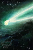 Universe Realms - Mask by fenifire