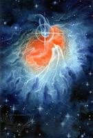 Universe Realms - Advisor by fenifire