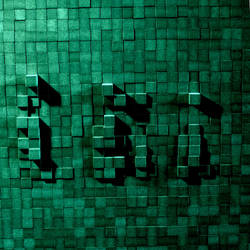 dancing typo 3 by darenatko