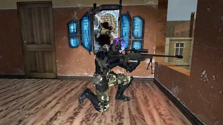 Mission: assassination by BlockBusterXIII