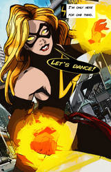 Warbird - Let's Dance! by ThePunisher24