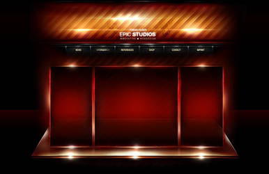 Epic Studios Version 8 by Dick3rl3
