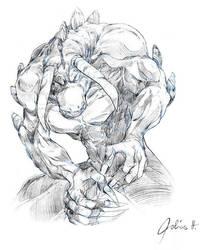 Sketch by Dick3rl3
