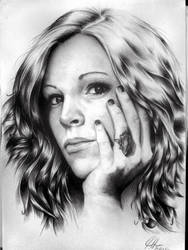 Portrait by Dick3rl3
