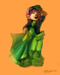 Blitz by almond-goddess