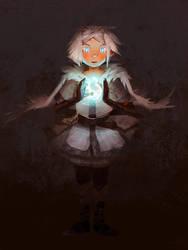 Lalli by almond-goddess